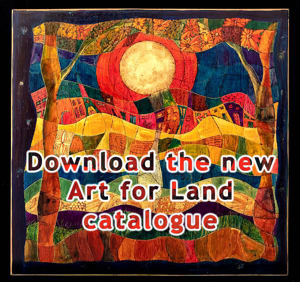 Download Catalogue with Artist Index